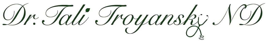Dr. Tali Troyansky ND