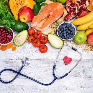 naturopathic medicine healthy eating
