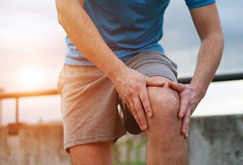 osteoarthritis and rhumatoid arthritis in Toronto